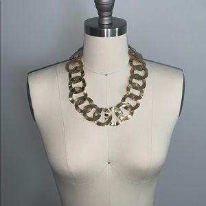 "🤩""Gold"" Hoop Necklace!"